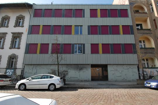 Leibniz Schule Berlin